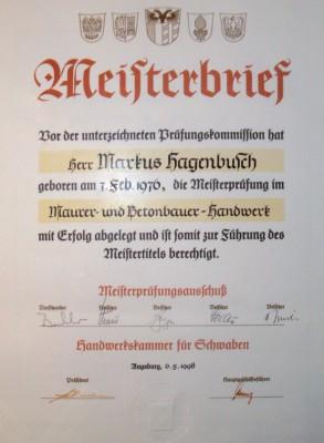 mauerermeister